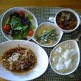地鶏・ヤリイカ・大根の煮物生姜風味