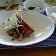 金目鯛のガルム風味